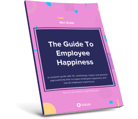 Employee-happiness-guide